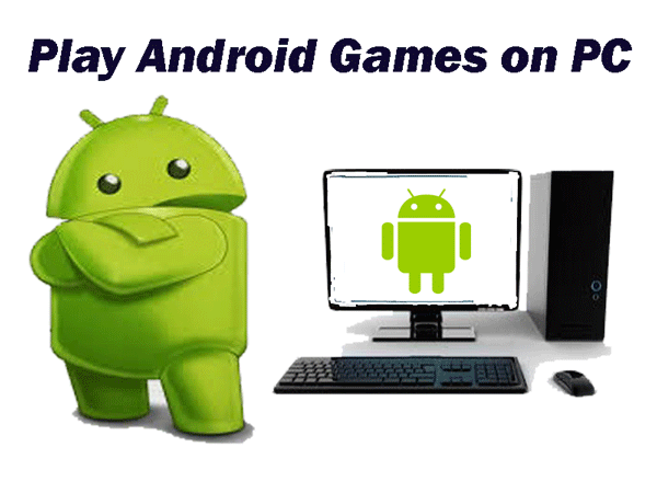 PC Tricks and Hacks - Play Android Games