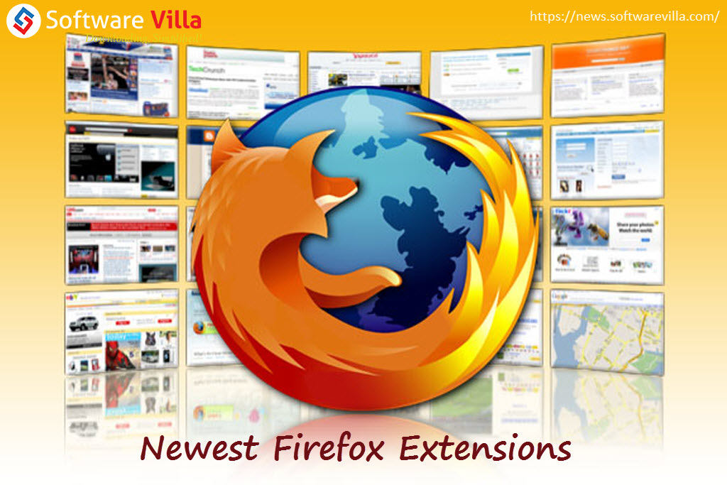Top 10 Newest Firefox Extensions of 2017