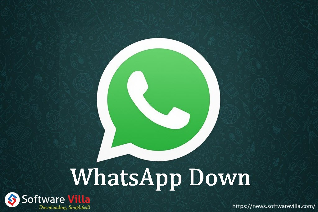 whatsapp down - photo #8