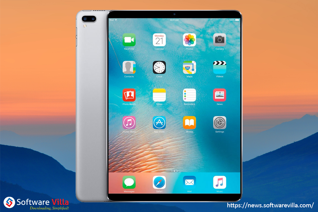 Apple iPad Pro Comes with 120Hz Vibrant Screen, ProMotion, and More