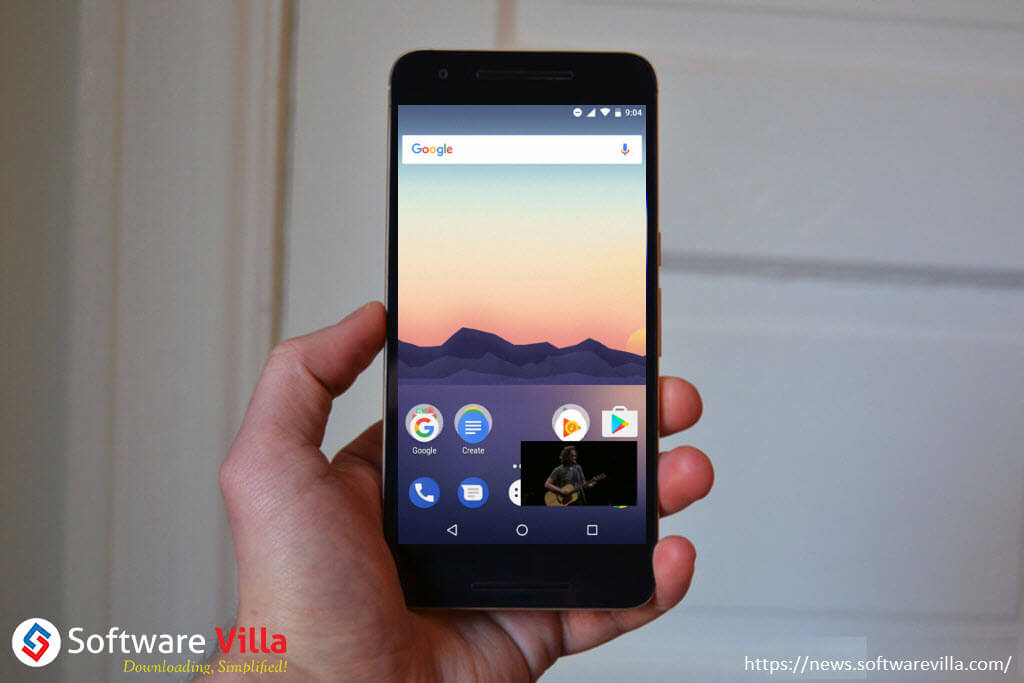 Chrome Adds Picture-in-Picture Video Support on Android O