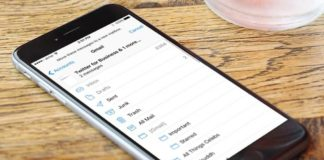 How To Delete Emails On Iphone  Plus