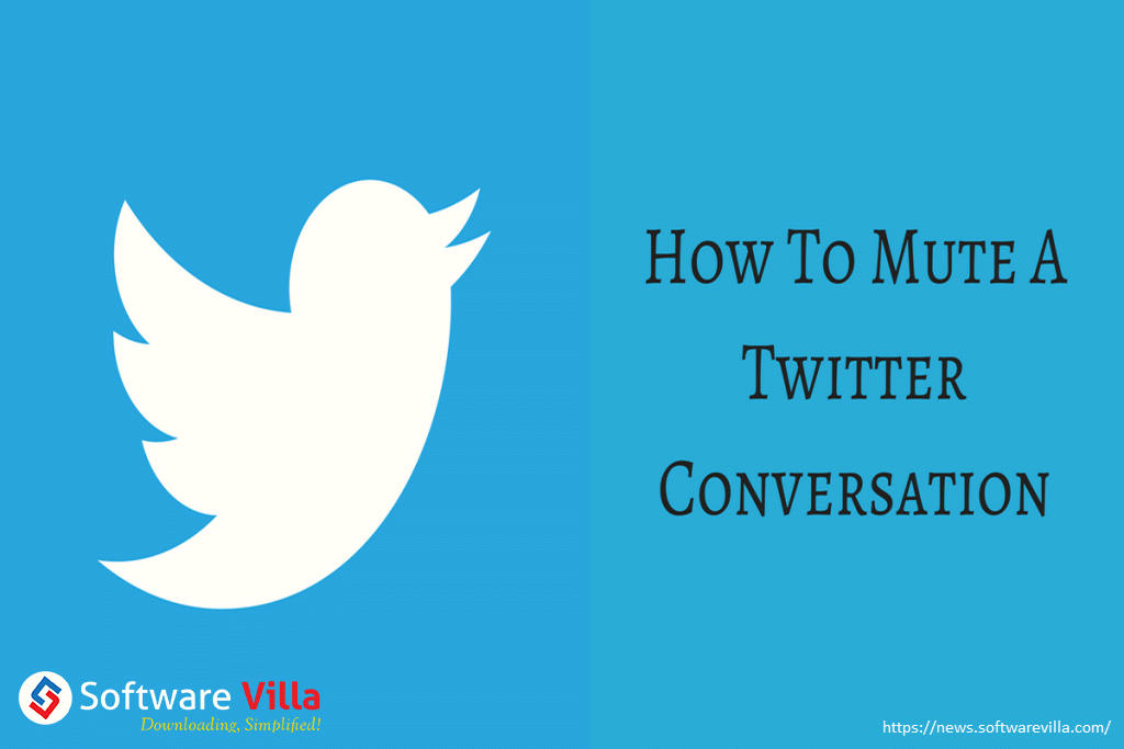 How to Mute a Twitter Conversation on Mobile and Web