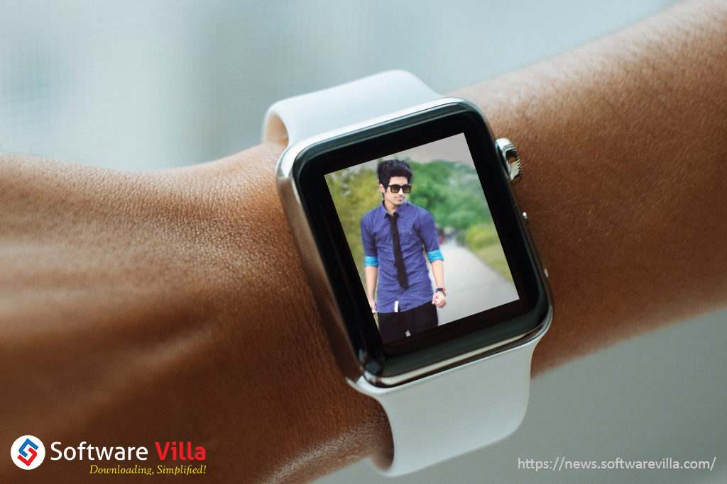 How to Use iPhone Photos as Apple Watch Face