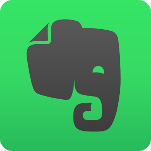 Mobile Productivity Apps - Evernote