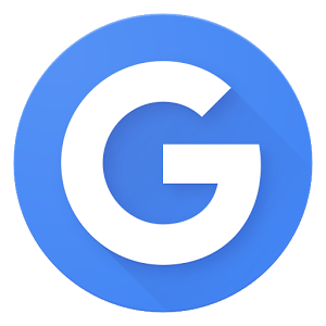 Mobile Productivity Apps - Google Now Launcher