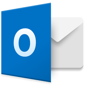 Mobile Productivity Apps - Microsoft Outlook