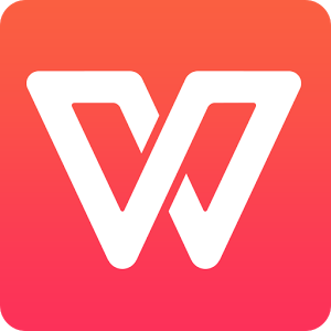 Mobile Productivity Apps - WPS office