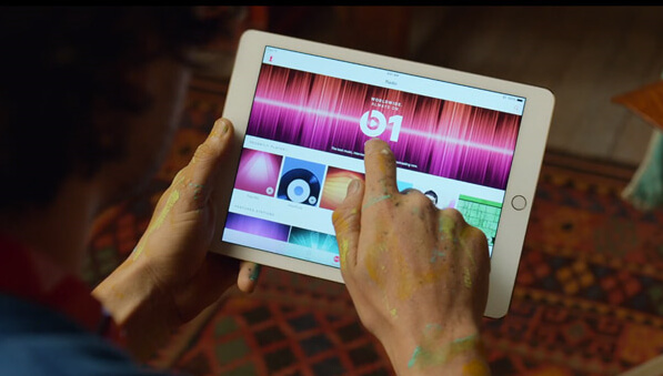 iPad Tips - Download a Single Track from Apple Music