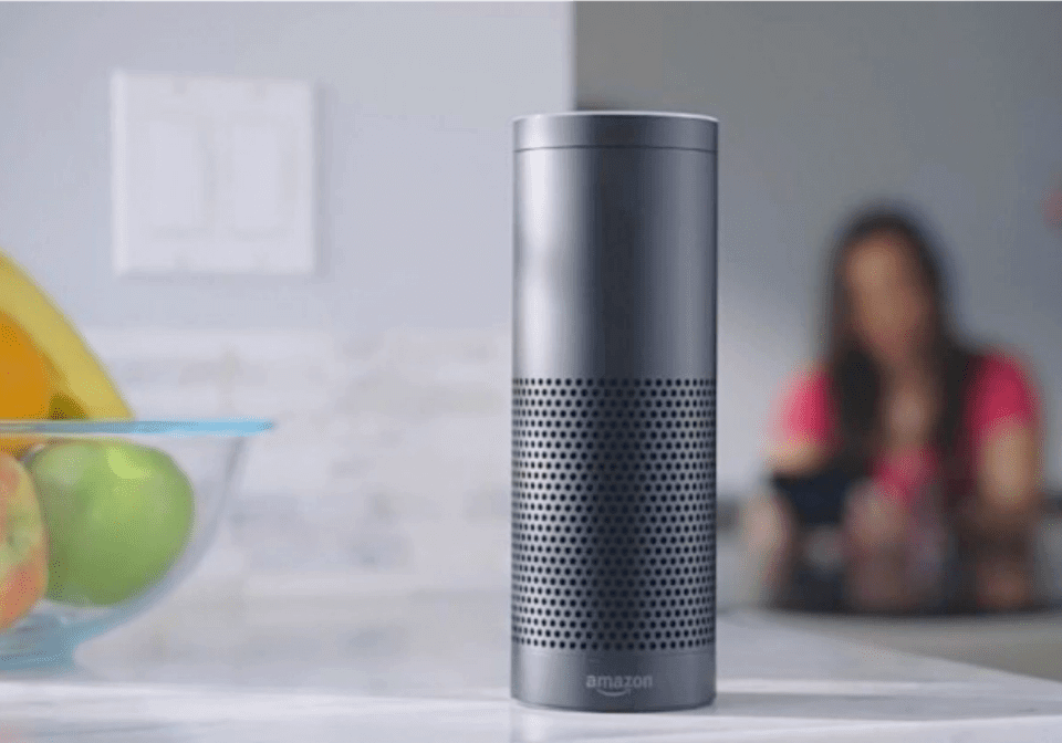 Amazon Alexa Skills - Plan Your Vacation