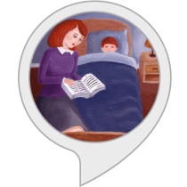 Amazon Alexa Skills - Tell a Bedtime Story