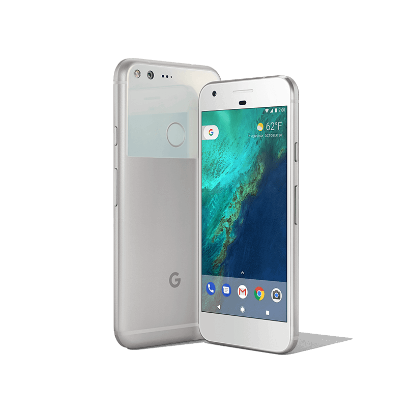 Best Gaming Phones 2018 - Google Pixel