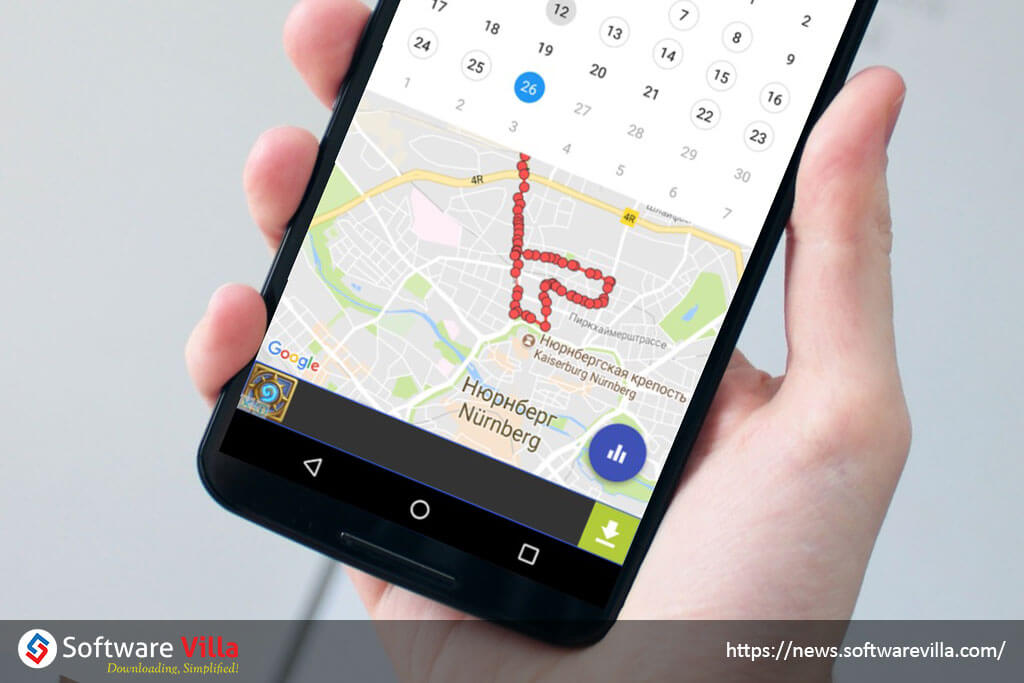 How to View Your Location History on Google Maps
