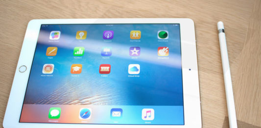 New iPad Pro 2 Preview