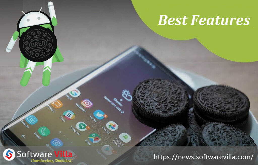 10 Best New Features in Galaxy S8 Oreo Update