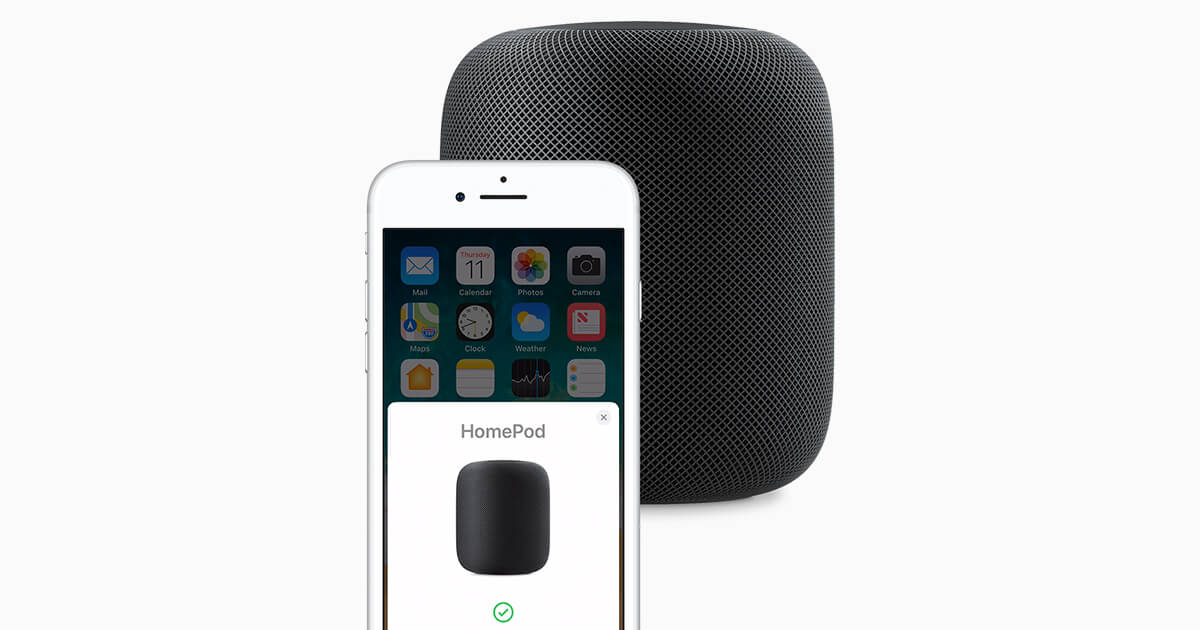 Apple HomePod Review - Setup