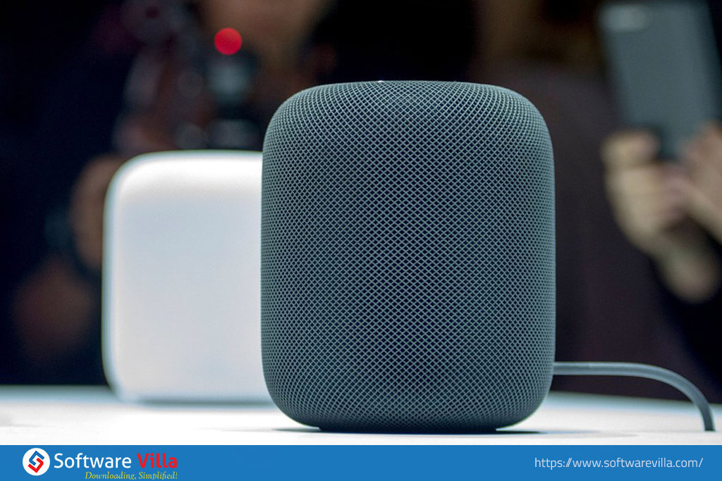 Apple HomePod Review: Smart Speaker with Great Sound