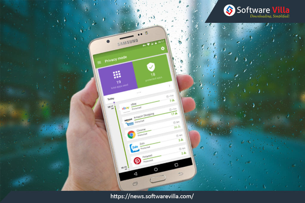 Samsung Launches New Data and Privacy Android App