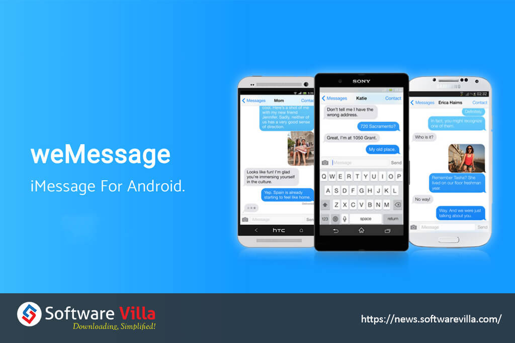 How to Send and Receive iMessages on Android