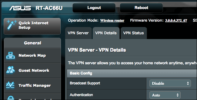Set up Your Own Home VPN Server - Get a Router With VPN Capabilities