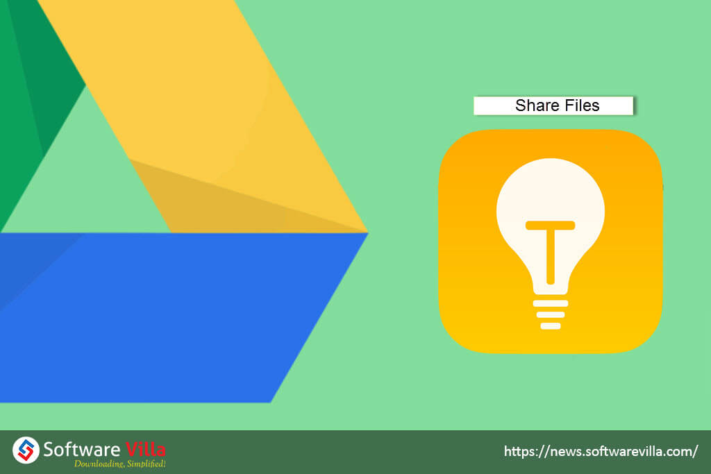 How to Collaborate and Share Files from Google Drive