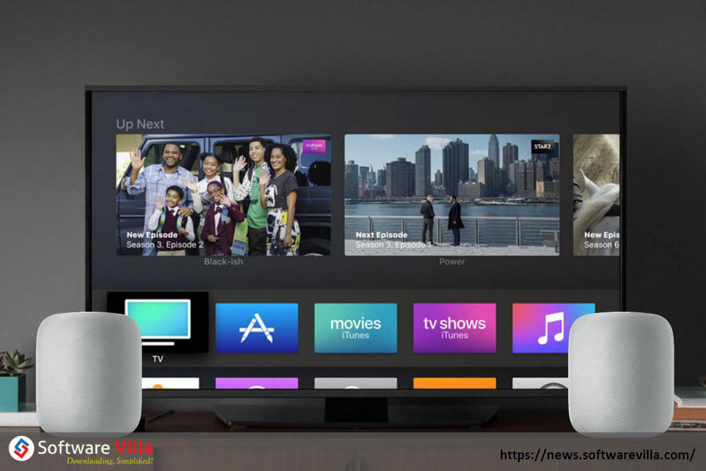 How to Set up Your HomePod with Apple TV