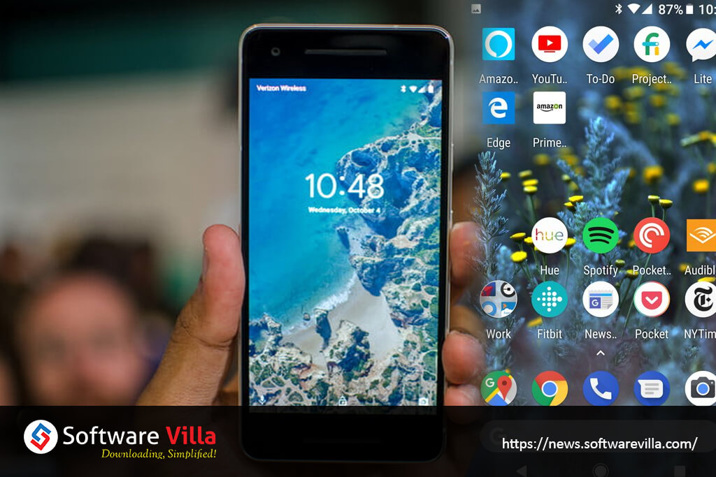 How to Customize Homescreen Widgets on Google Pixel 2 & 2 XL