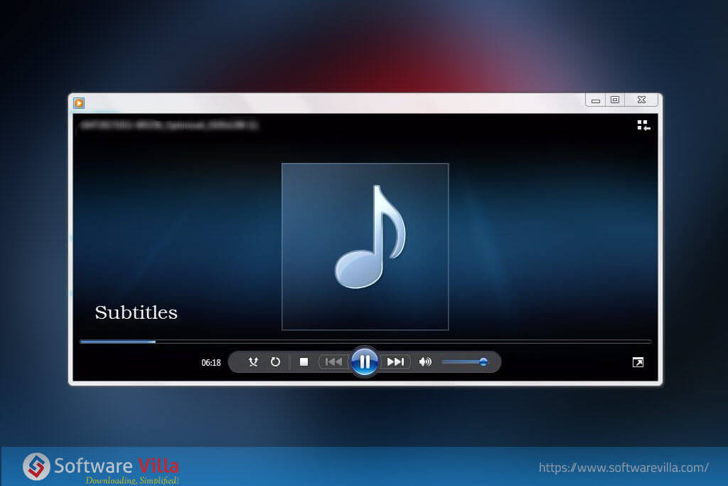 How to Add Subtitles to Videos in a Media Player