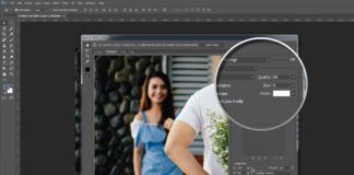 How to Improve JPEG Image Quality using Photoshop