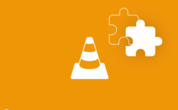Add Extensions to VLC