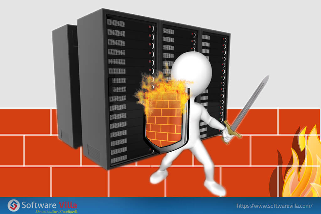 6 Benefits of Firewall Protection You might not Know