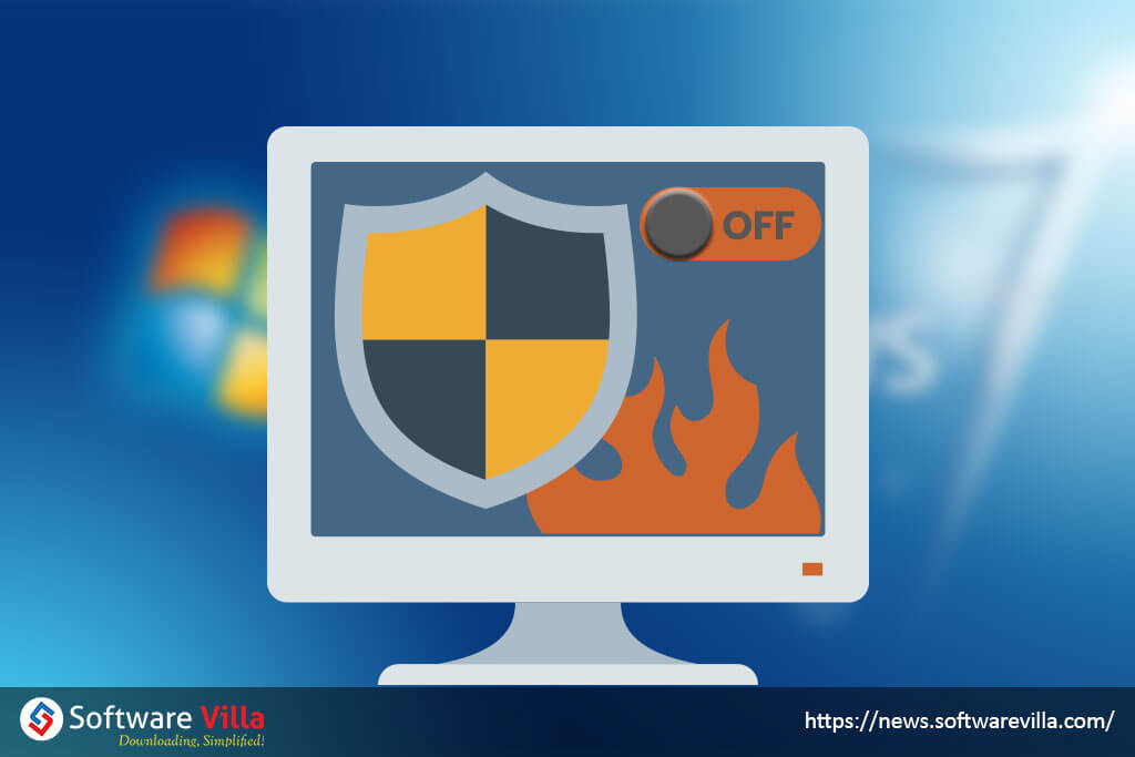 How to Easily Disable Firewall on Windows 7