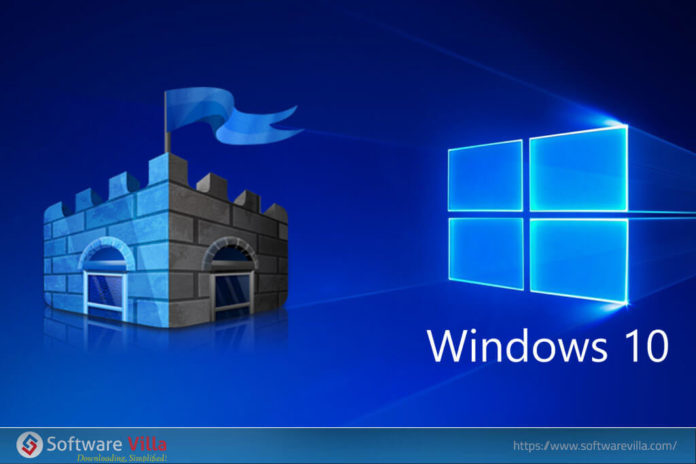 Use Windows Defender to Remove Virus