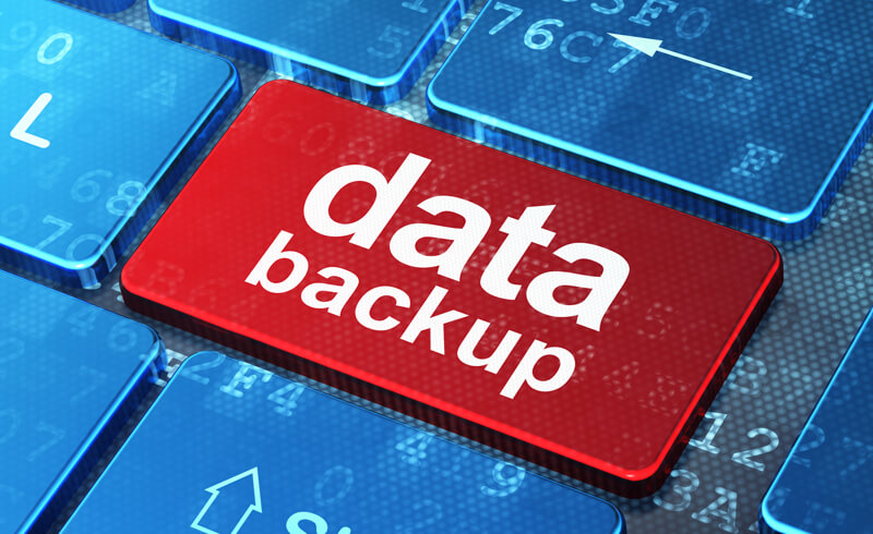 10 features of Antivirus software-Backup of data