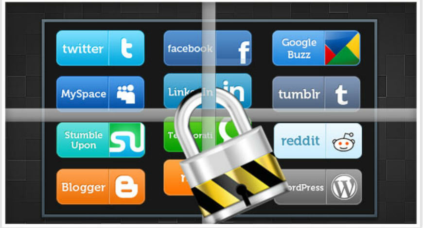 10 features of Antivirus software-Social media protection