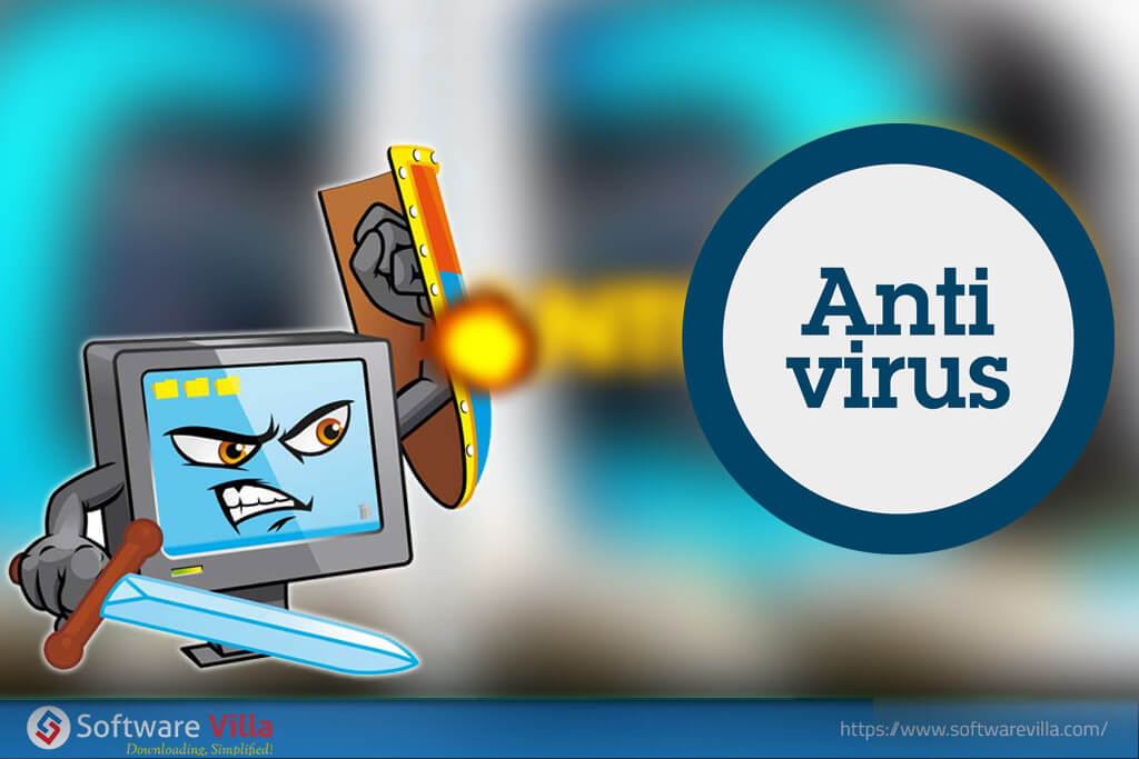 10 features of Antivirus software to always put on your checklist