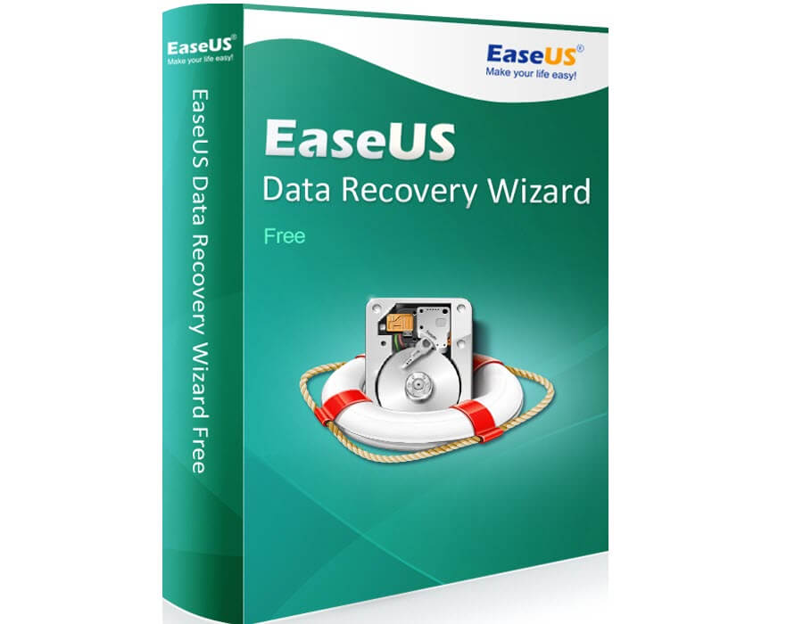 EaseUS Data Recovery Wizard Free for Windows and Mac
