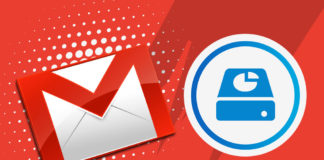 Get More Space in Gmail Account