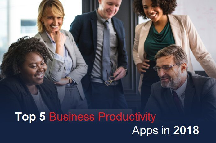 Business Productivity Apps