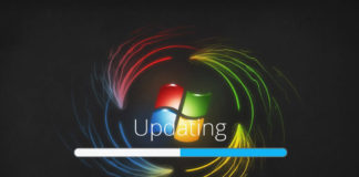 Security Updates in Windows 7