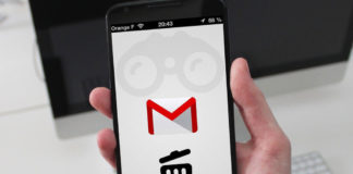 Gmail got hacked
