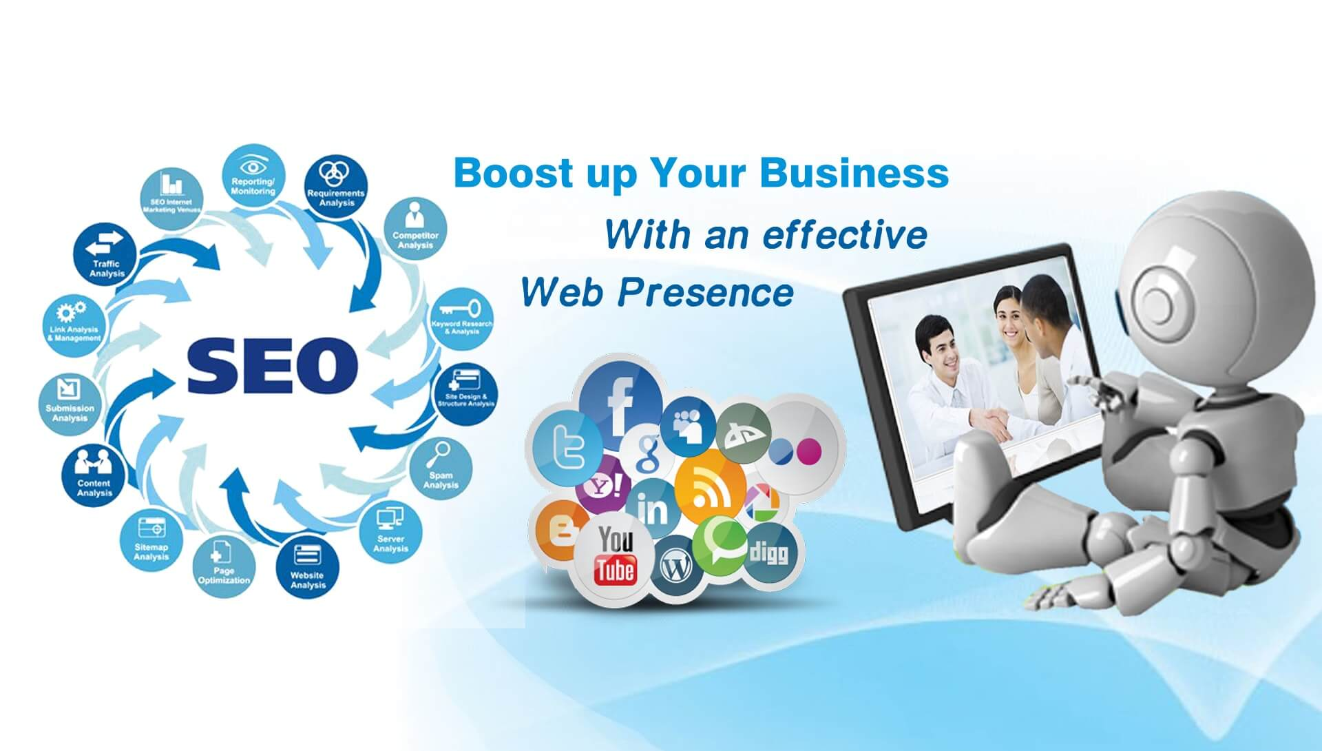 Is SEO a one-time investment or should you use Toronto SEO services often?