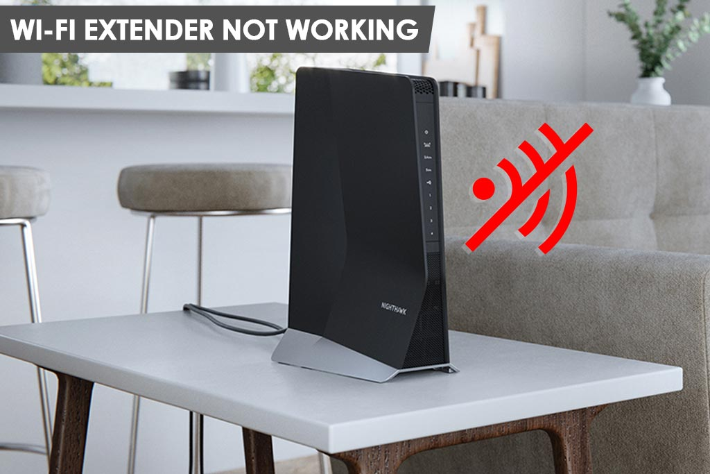 wi-fi-extender-not-working